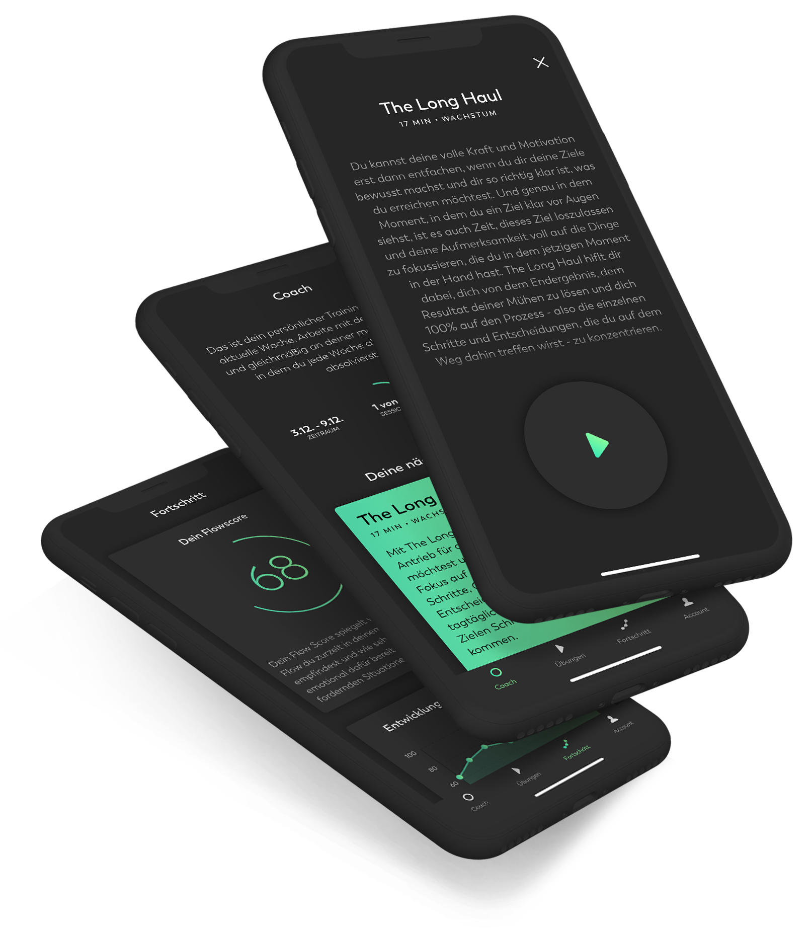 Flowletics App